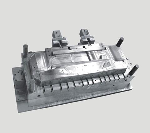 Plastic Formwork Product